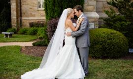 Marbles Kids Museum Wedding |Allison & Walker