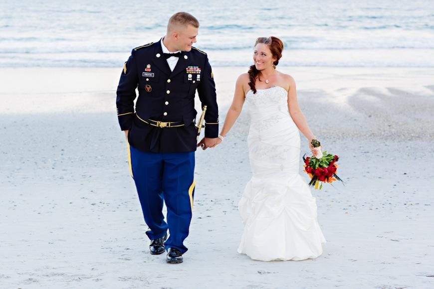 Wrightsville Beach Wedding Photographer   Tatiana & Joe