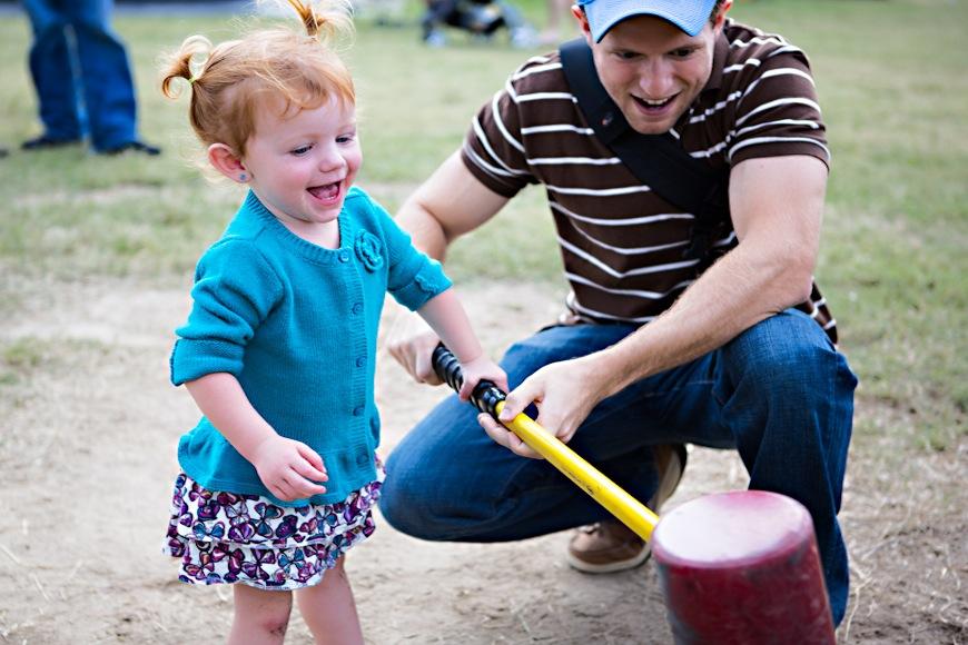 Fall Family Fun-Cary, NC