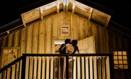 Chapel Hill Carriage House Wedding | Megan & Robert