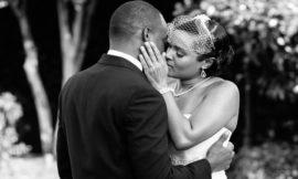 Hall and Gardens at Landmark Wedding| Tanzania & Jay