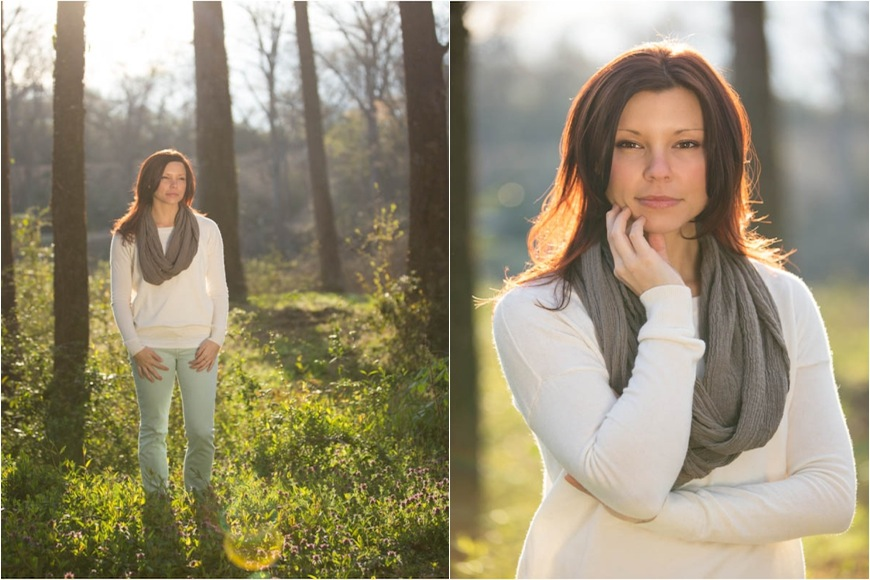 Read more about the article Fayetteville NC Portrait Session | Lennox Family