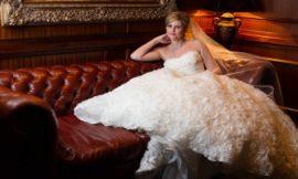 Hall & Gardens at Landmark Bridal | Lynn