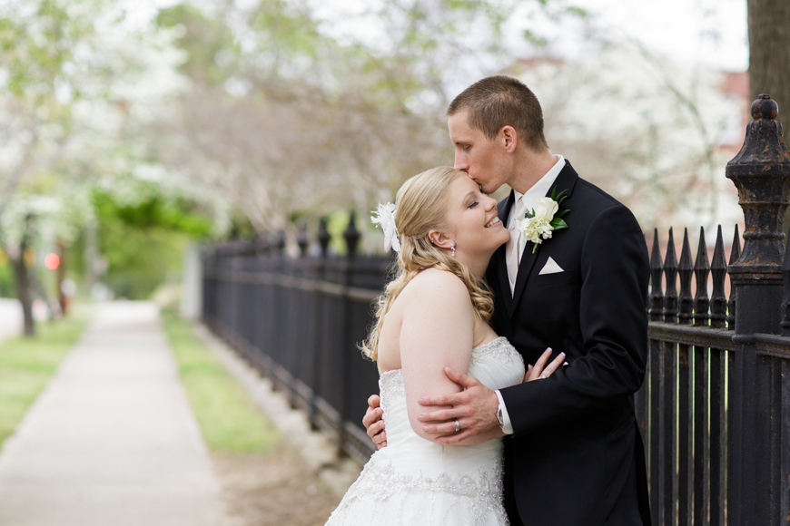 You are currently viewing All Saints Chapel Wedding | Lindsay & Andrew