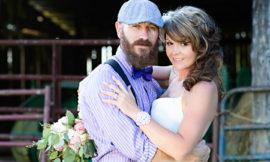 Princeton WV Wedding | Megan + Brad