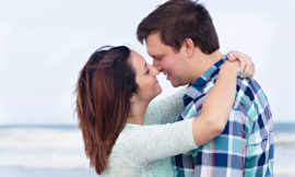 Topsail Beach Proposal   Scott & Michelle Are Engaged!