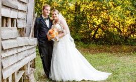 Sanford Wedding Photographer | Laura & Mike