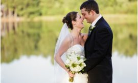 Bentwinds Country Club Wedding | Olivia + Travis