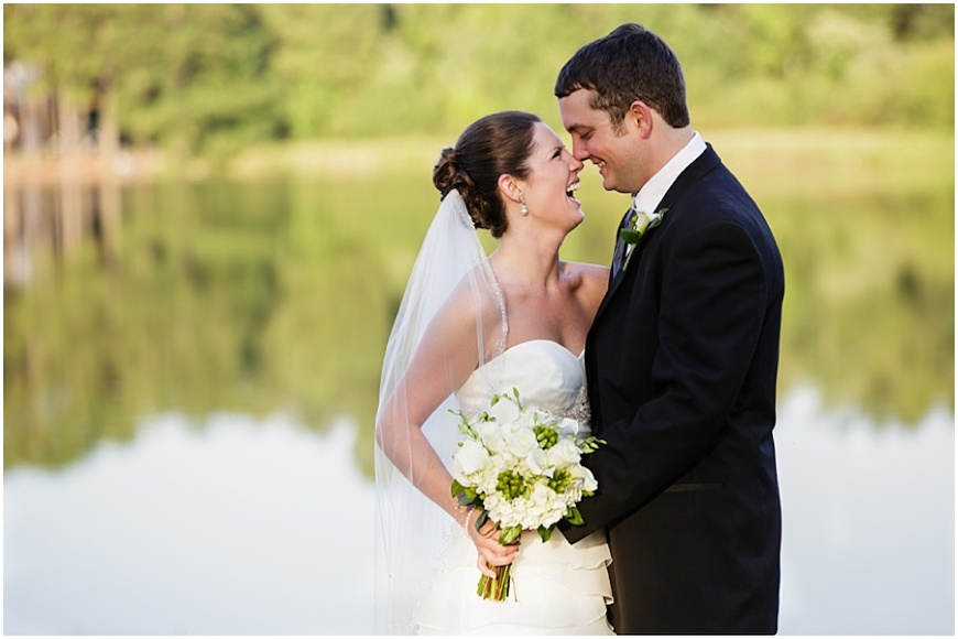 Read more about the article Bentwinds Country Club Wedding   Olivia + Travis