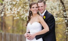Ashlee & Jay Married!   Highgrove Estate Wedding