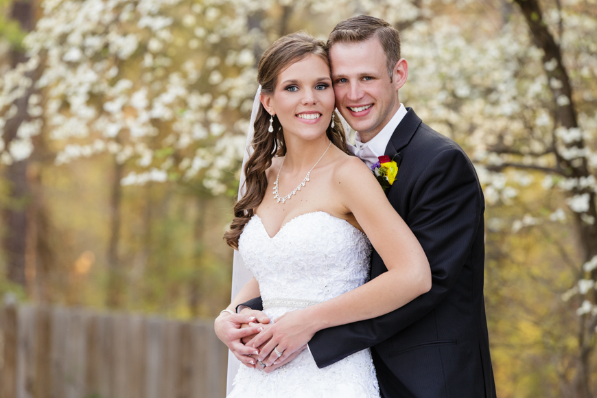 Read more about the article Ashlee & Jay Married! | Highgrove Estate Wedding