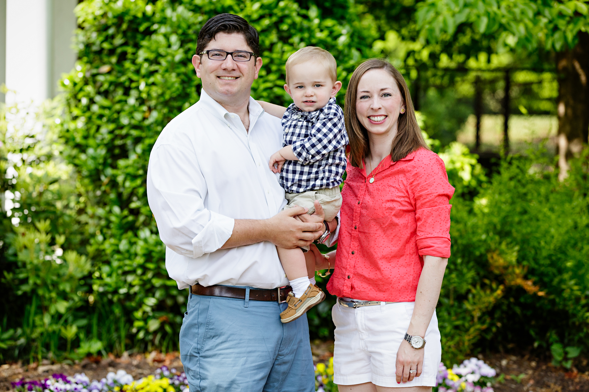 Read more about the article Fred Fletcher Park Family Session | The Binz Family