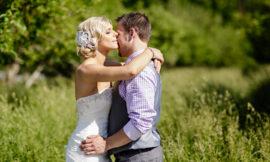 Wedding at Sundara   Sasha and Justin are Married!
