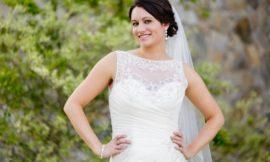 Carolina Trace Country Club Bridal Session   Nicole