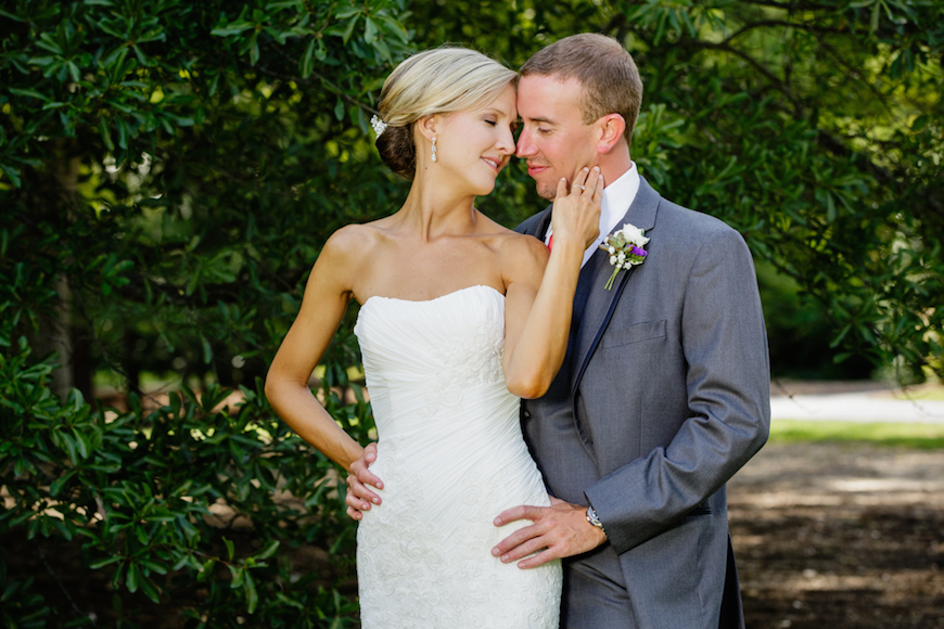 Read more about the article Oaks at Salem Wedding | Alison & Cory