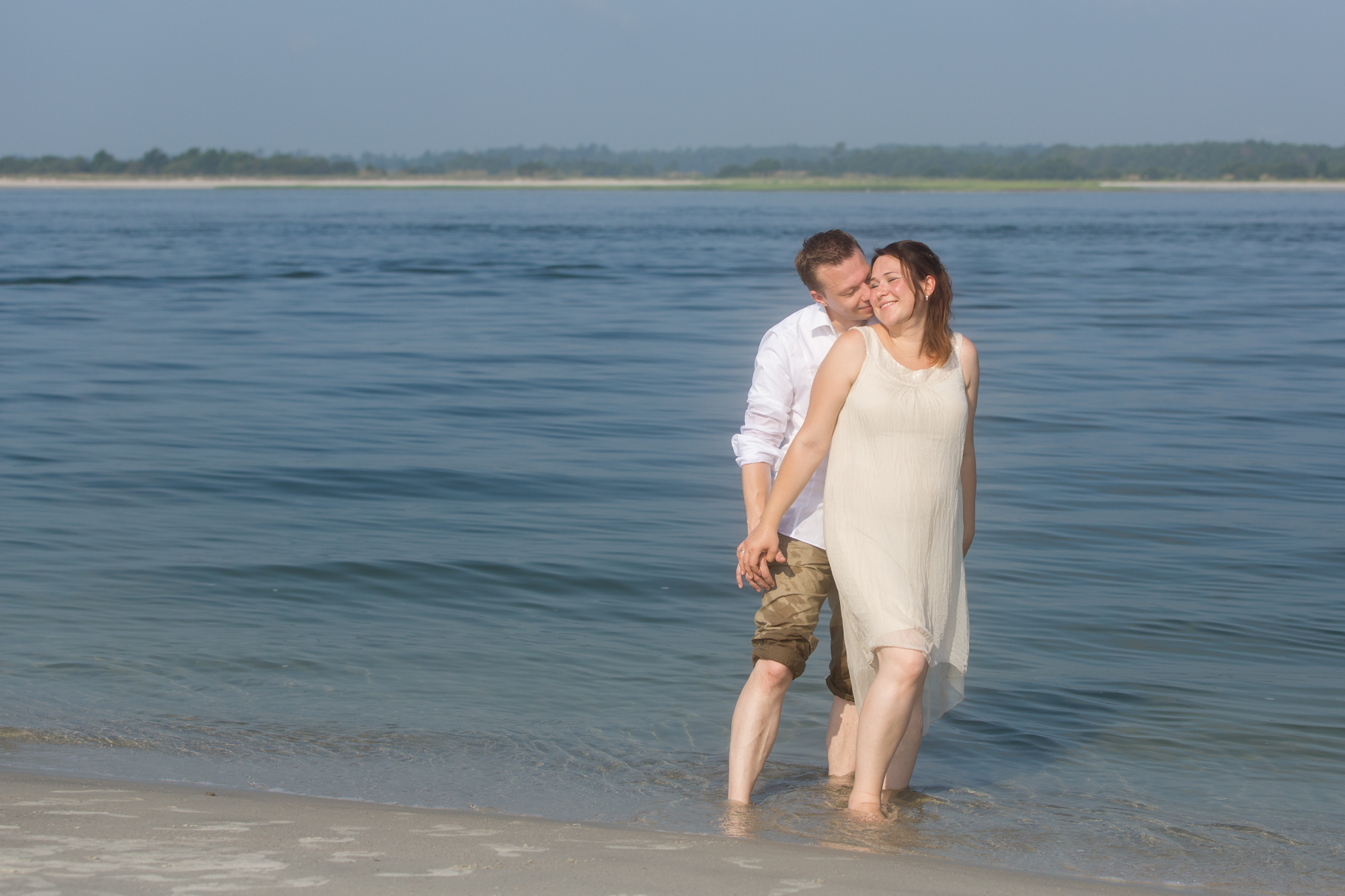 Read more about the article Downtown Wilmington NC Elopement | Robert & Juliane