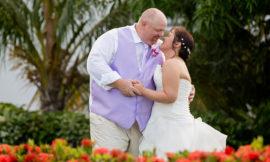 Ocho Rios Wedding | Gwen & Rob