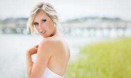 Wilmington NC Bridal Session | Kim