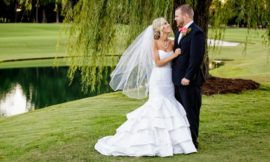Porters Neck Country Club Wedding | Kim+ Justin
