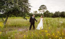 Hampstead NC Wedding Photographers | Rachael+Ben