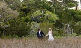 Bald Head Island Wedding | Kasey + Jeff
