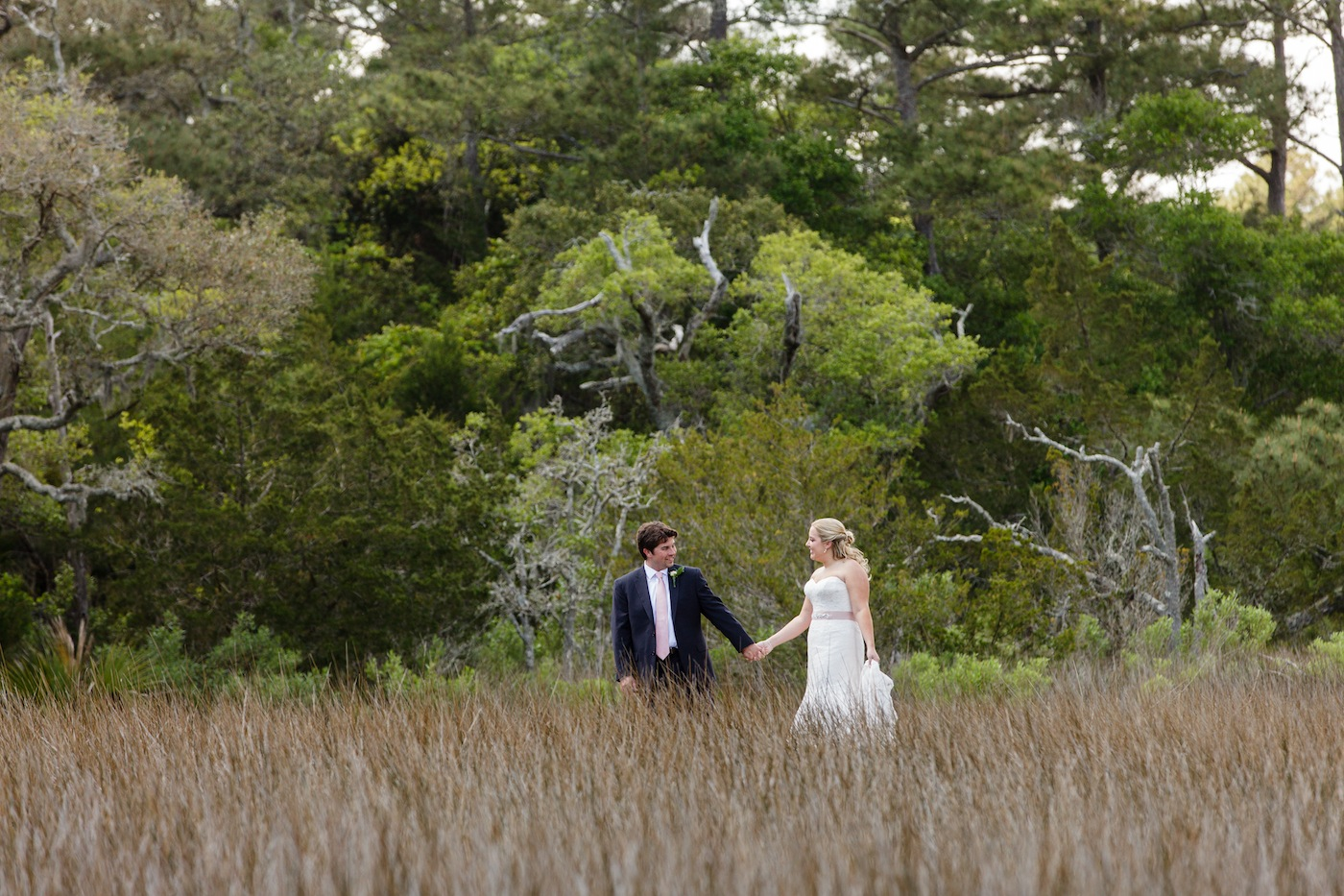 You are currently viewing Bald Head Island Wedding | Kasey + Jeff