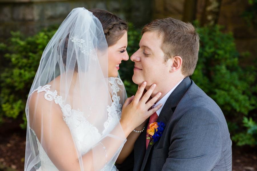 Bakery 105 Wedding | Maggie + JB