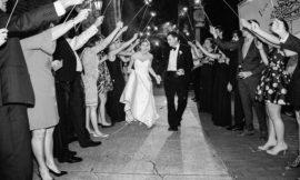 Brooklyn Arts Center Wedding | Caitlin + Hampton