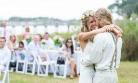 Marker 137 Wedding | Shawndra + Pat