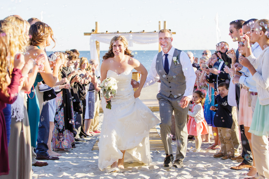You are currently viewing Ocean Isle Beach Wedding   Rose + Jonathan