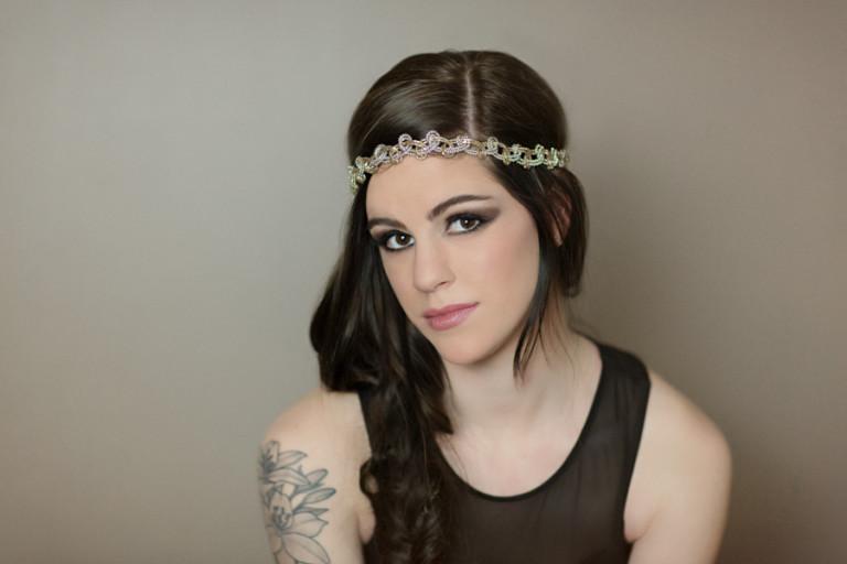 Madi | Wilmington Glamour Photographer