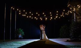 The Barn at Rock Creek Wedding   Tiffany + Mike