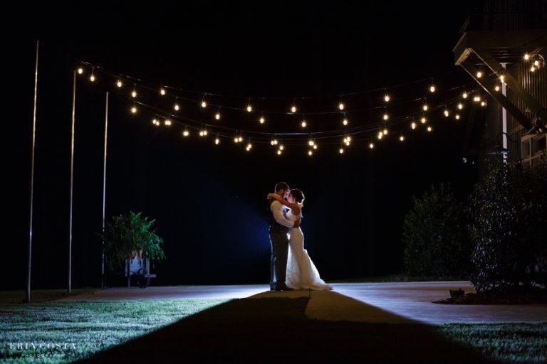 The Barn at Rock Creek Wedding | Tiffany + Mike