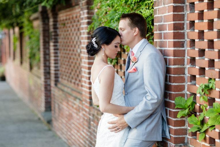 The Atrium Wedding | Preston + Matt