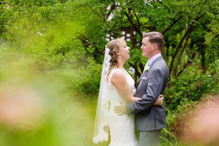 Downtown Wilmington Weddings | Brittney + Chris
