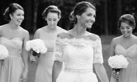 Barn at Rock Creek Weddings | Alex + Jordan