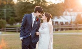 The Oaks at Salem Wedding Photography | Jaime + Phil