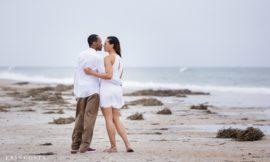 Wilmington Engagement Photos | Bianca + Tad