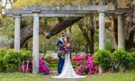 Airlie Gardens Wedding Photos   Wilmington Wedding Photographers