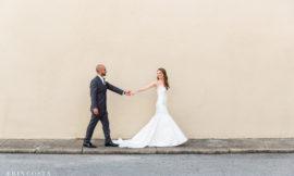 Bakery 105 Wedding | Caitlyn + Julio