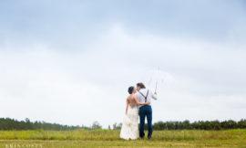 Long Creek Farms Wedding Photos | Kelley & Reese