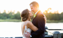 Bakery 105 Weddings | Heather & Garrett