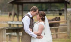 Leatherwood Mountain Resort Wedding | Amy & Josh