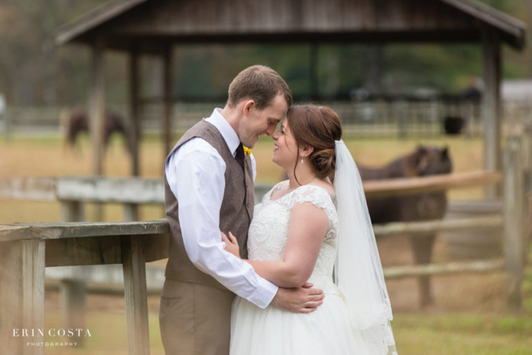Read more about the article Leatherwood Mountain Resort Wedding | Amy & Josh