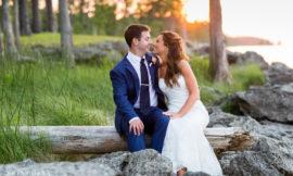 Neuse Breeze Weddings | Jennifer & Ryan