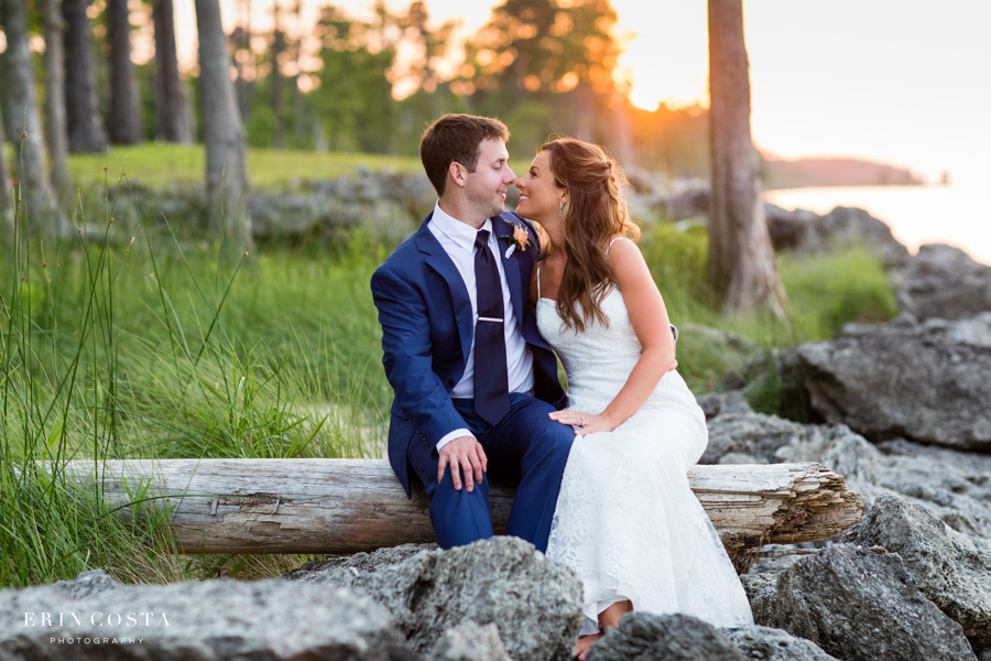 You are currently viewing Neuse Breeze Weddings | Jennifer & Ryan