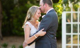 Wrightsville Manor Wedding | Lacey & Scott