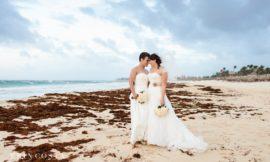 Hard Rock Punta Cana Wedding Photography | Lindsay & Teisha
