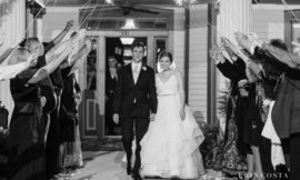 Preston Woodall House Wedding Photos | Abby & Matt