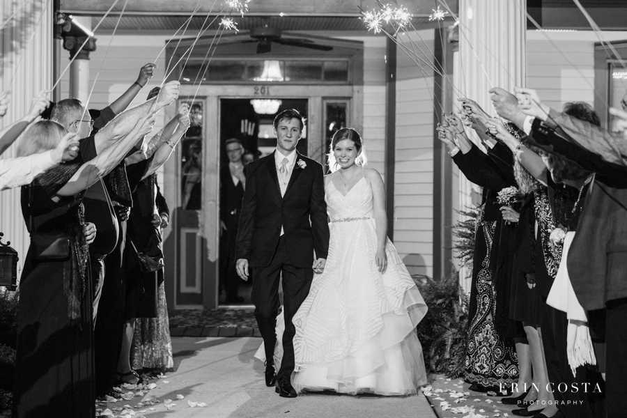 You are currently viewing Preston Woodall House Wedding Photos | Abby & Matt